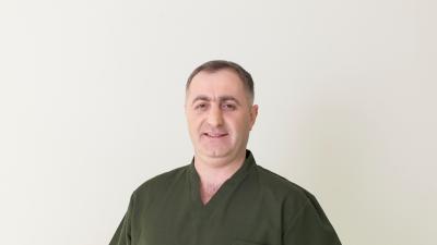 დავით დოთიაშვილი