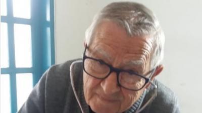 """""""სანამ ძალა მაქვს, მოვარჩენ"""" – 92 წლის ექიმი გაჭირვებულ ოჯახებს უფასოდ მკურნალობს"""