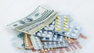 მედიკამენტების მაკონტროლებელის ბიუჯეტის 71% ხელფასებზე იხარჯება