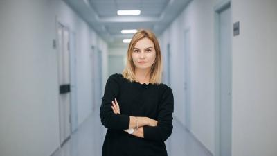 ვიქტორია ჟიჟკო - ახალი სიტყვა ქართულ სამედიცინო მარკეტინგში