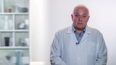 Актуальное интервью с директором национального центра туберкулеза и легочных заболеваний с проф. Заза Авалиани