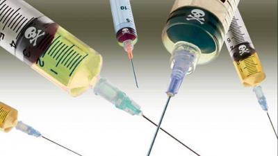 რატომ ამბობენ ვეგეტარიანელები ვაქცინაციაზე უარს?