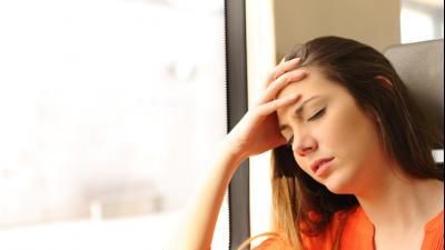 11–დან 18 წლამდე ასაკის გოგონების ნახევარი რკინის დეფიციტს განიცდის